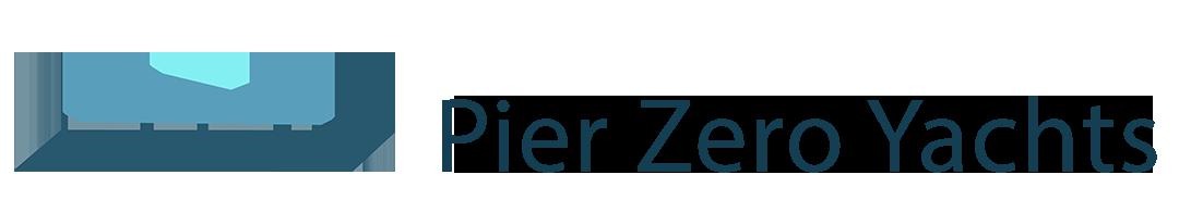 pierzeroyachts.com logo